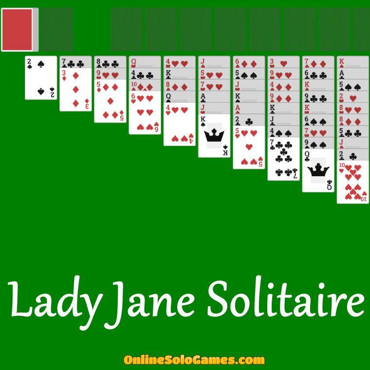 12 Inspirational Unique solitaire Card Games Pics Check