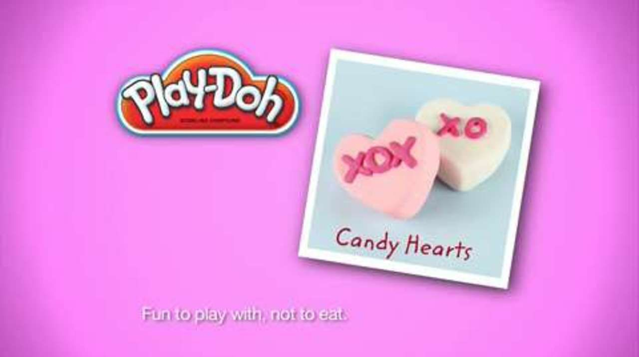 Howto videos for sculpting playdoh playdoh play doh