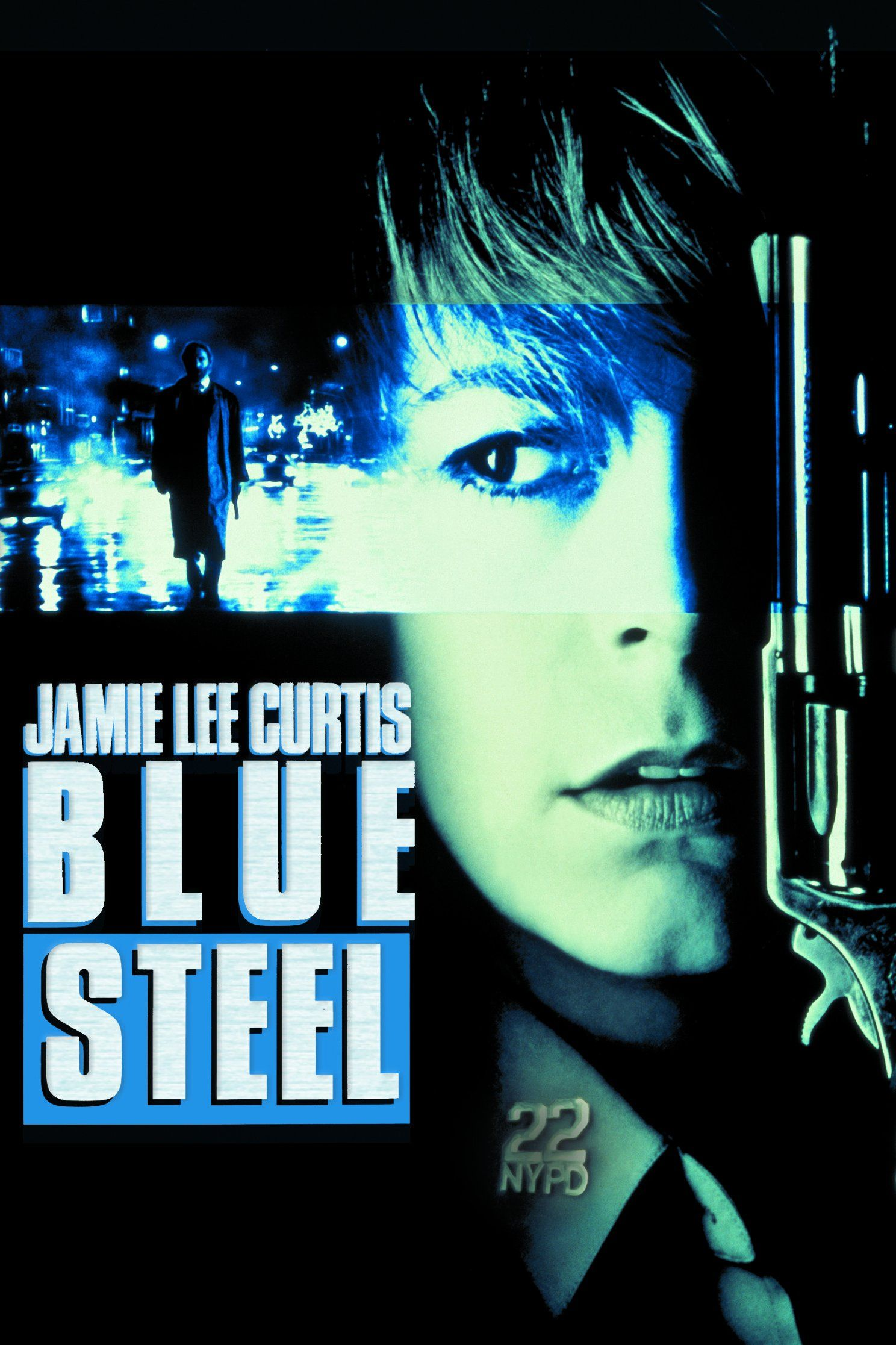 jamie lee blue steel kathrin biegelow dieulois