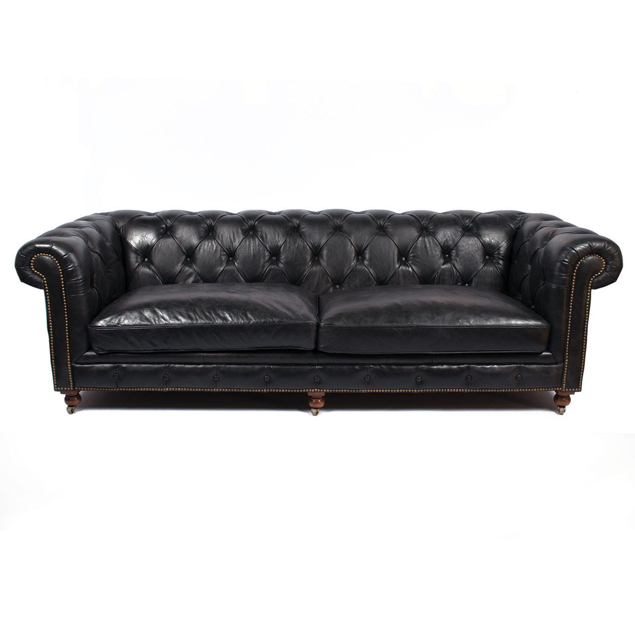 Nep Leren Slaapbank.Free Shipping Shop Austin Furniture Warehouse For The