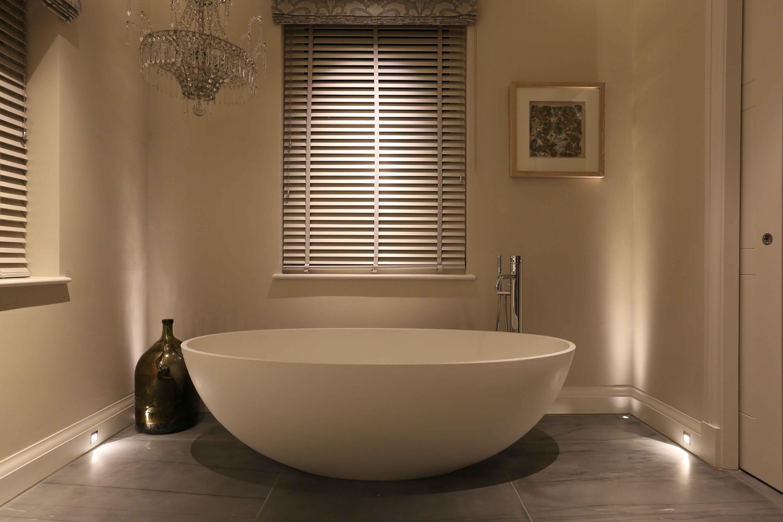 Free standing bath lighting John Cullen Lighting | Bathrooms ...