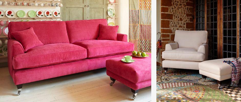 Sofa Workshop | SS14 Pantone Colour Trend - Cayenne | Pinterest ...