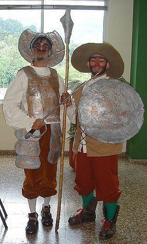 Corporación La Tartana Man Of La Mancha Mens Costumes Costumes