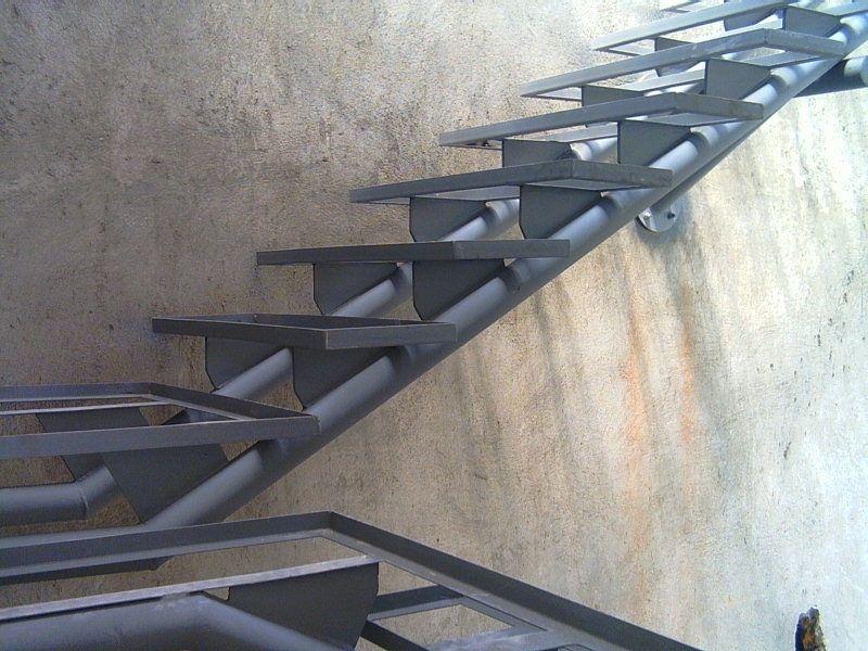 Dise O Y Construcci N De Estructuras Met Licas Para