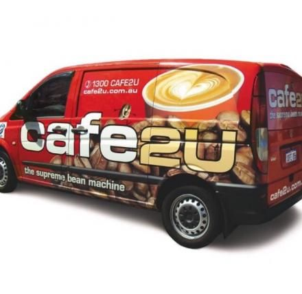 Cafe2u Mobile Coffee Van Business For Sale In Emu Plains Nsw