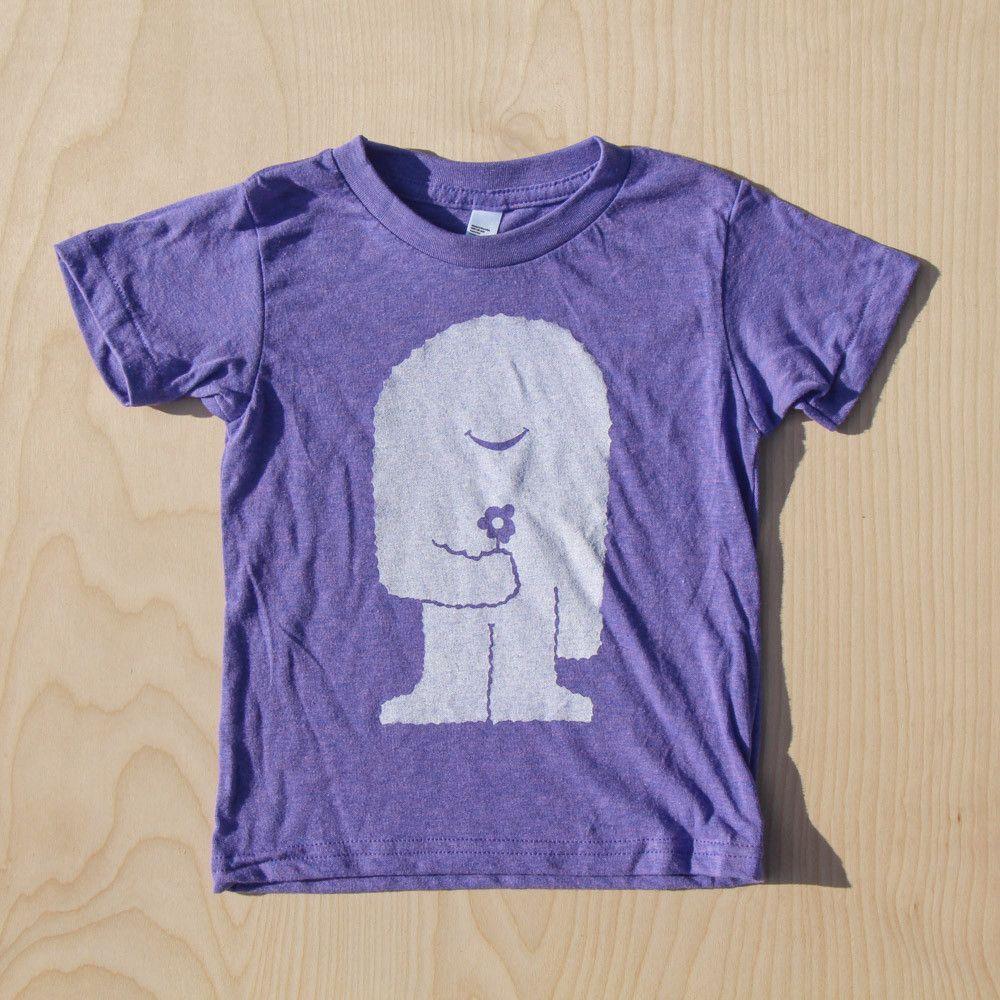 Friendly Monster - Child T-Shirt