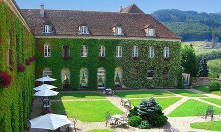 Loire 1 Ou 2 Nuits 4 Avec Option Petit Dejeuner Et Diner Autun France Hotel Saone Et Loire