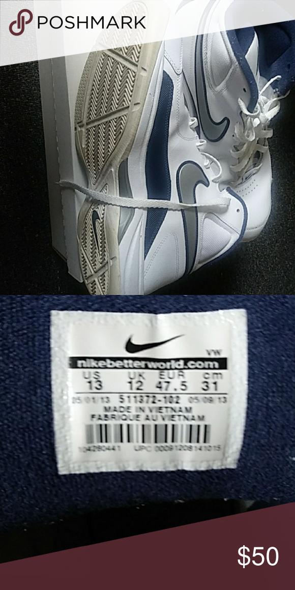 Nike shoes(size 13) | Nike shoe size