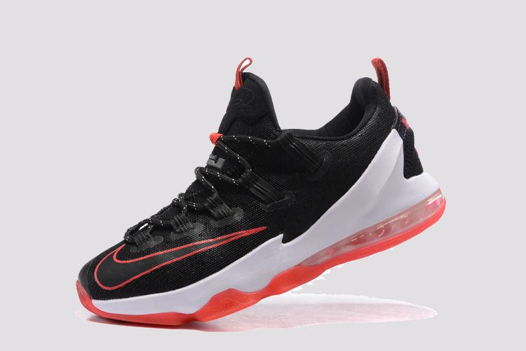 size 40 f0ba3 cb56a 2016 Nike LeBron 13 Low Bred For Sale   New Yeezys 2017
