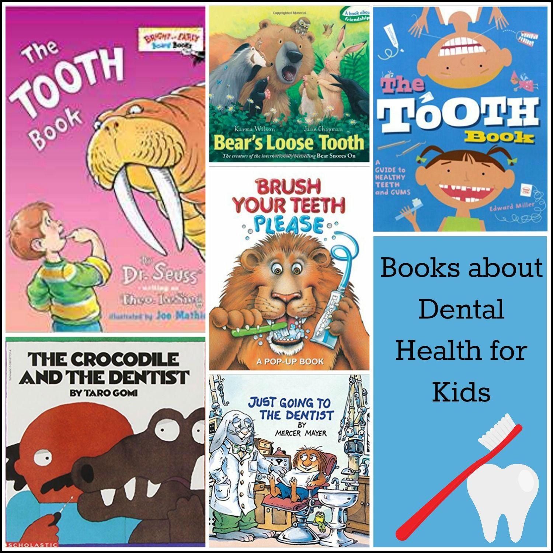 Dental Hygiene Activities For Preschoolers