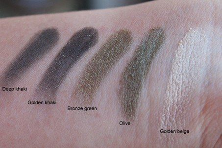 Colorful Shadow & Liner by Sephora Collection #9