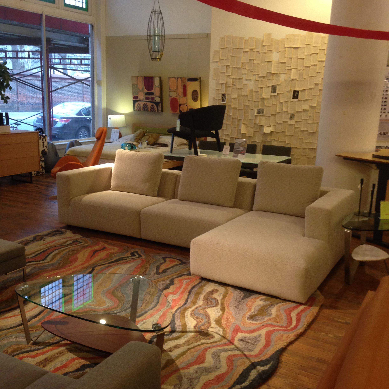 The Kestrel Sofa Collection is a modular sofa comprising 7 ...