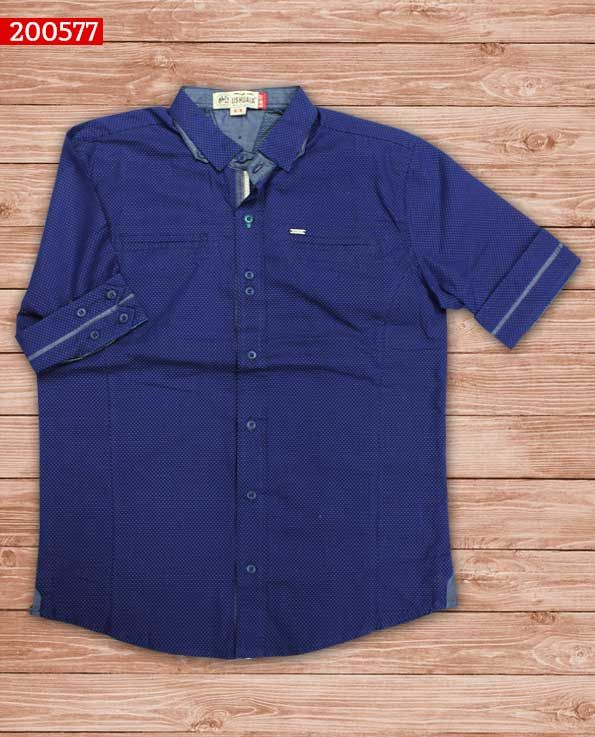 camisa-manga-corta-color-azul-ref-200577-Mens Fashion #sexy #men #mens #fashion #neutral #casual #male #males #guy #guys #hot #hotlooks #great #style #styles #clothing