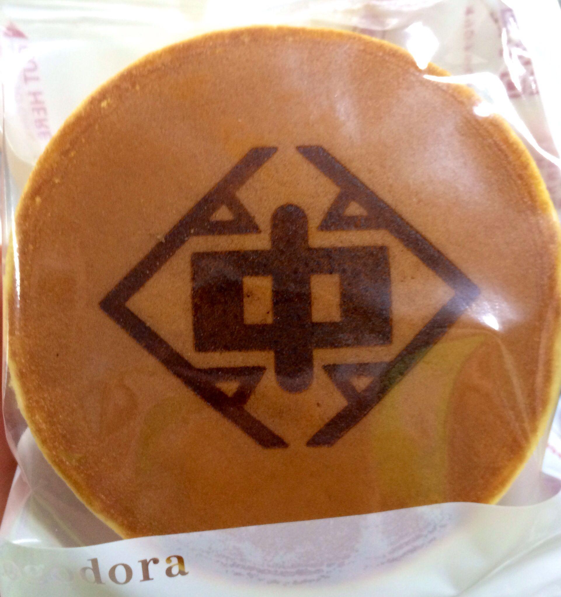 http://logodora.jp/ Japanese food wagashi sweets dorayaki