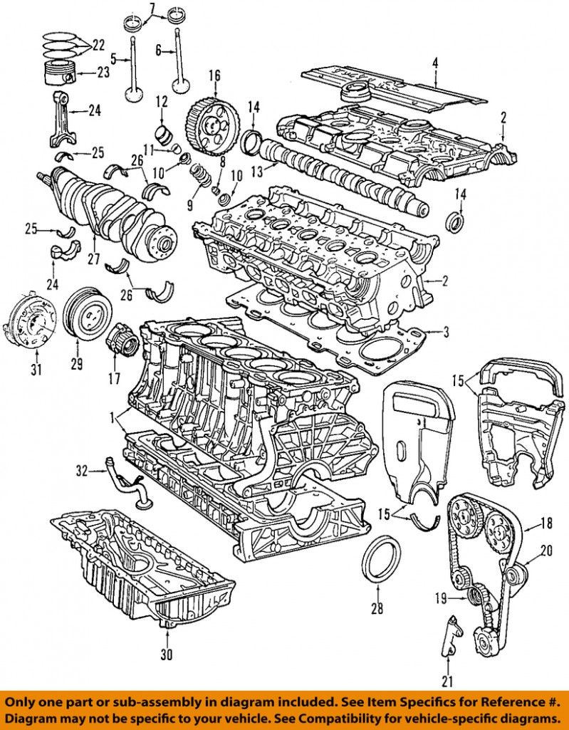 7 Volvo S7 T7 Engine Diagram 7 Volvo S7 T7 Engine Diagram