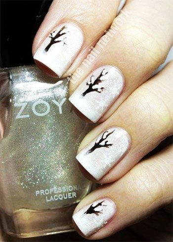 Nail designs for winter 2014 images nail art and nail design ideas inspiring winter nail art designs ideas for girls 2013 2014 inspiring winter nail art designs ideas prinsesfo Gallery