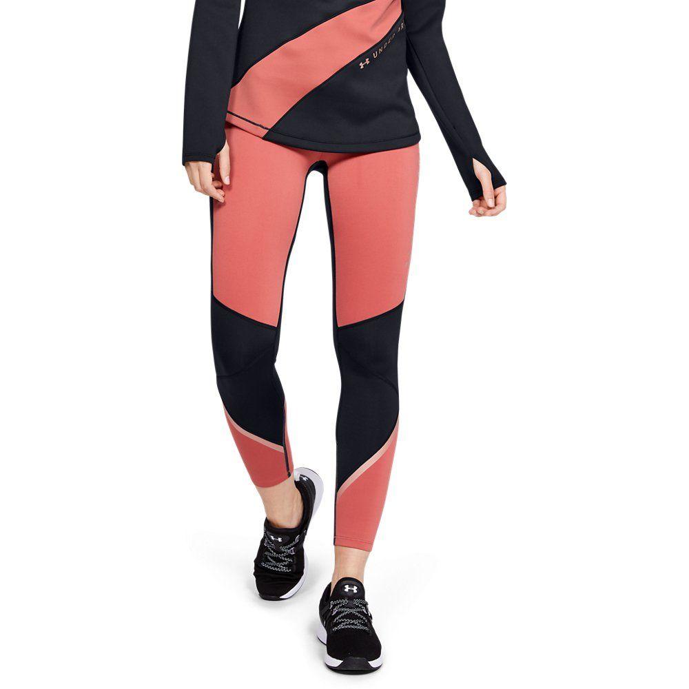 Women S Coldgear Armour Graphic Leggings Under Armour Armour Women