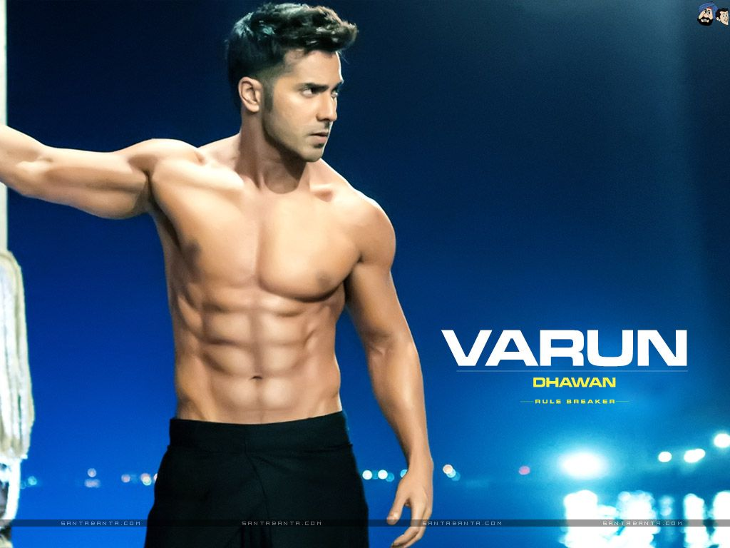 Varun Dhawan Wallpapers High Resolution And Quality Download Mens