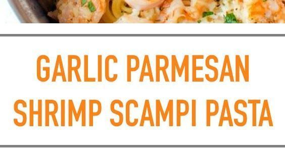 Garlic Parmesan Shrimp Scampi Pasta | This one comes together in LESS than 15 minutes! You dont have to slave in the kitchen to get a restaurant quality meal for your family! #pasta #shrimp #dinner | foodielicious.site #garlicparmesanshrimp Garlic Parmesan Shrimp Scampi Pasta | This one comes together in LESS than 15 minutes! You dont have to slave in the kitchen to get a restaurant quality meal for your family! #pasta #shrimp #dinner | foodielicious.site #garlicparmesanshrimp Garlic Parmesan Sh #garlicparmesanshrimp