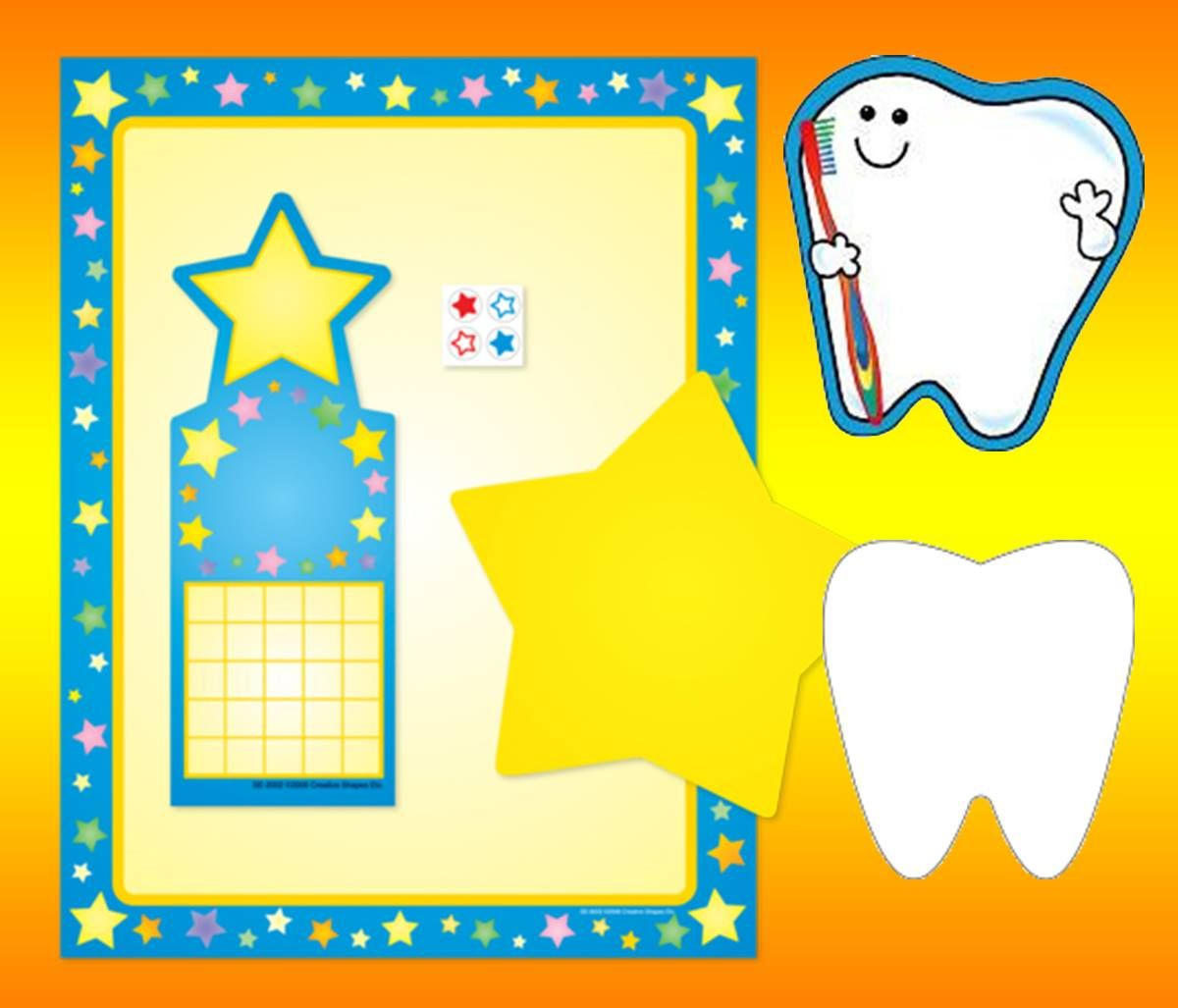 Celebrate Dentistday With A Teeth Brushing Reminder Or