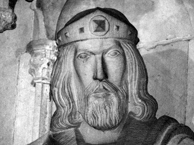 Aragorn, king of Bruges