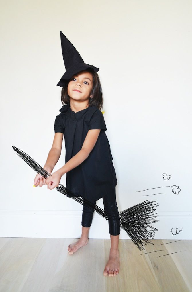 10 easy and clever diy headband halloween costumes