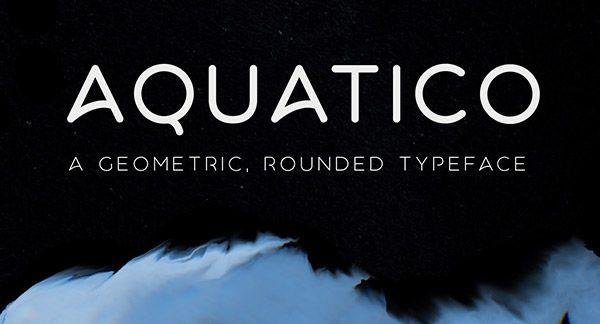 10 Stunning Fresh Free Sans Serif Fonts for Brochures