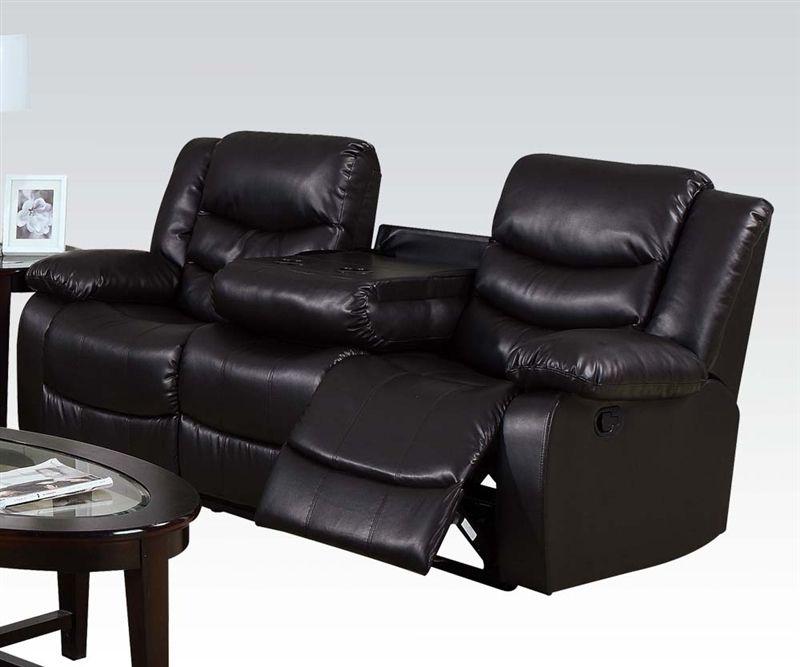 Acme Torrance Esp. W/Console Motion Sofa 50575 For $649