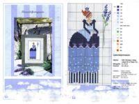 "Gallery.ru / Ulrike - Альбом ""Lavendelknigin"""