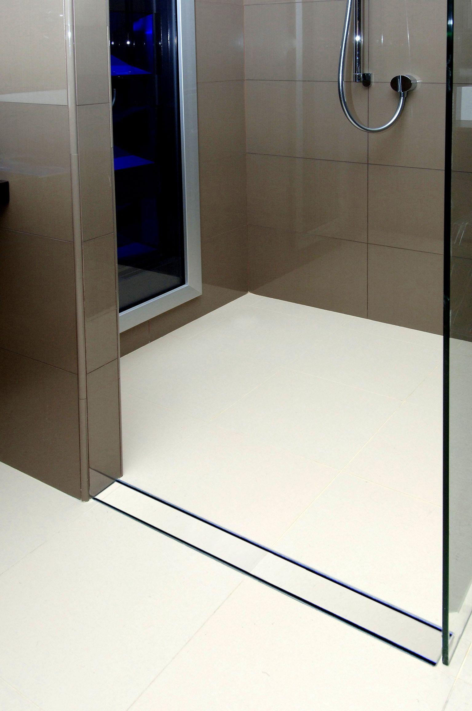 Shower Drain, Tile design.   badkamer   Pinterest   Drain tile ...