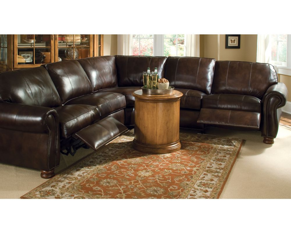 Benjamin Motion Sectional Thomasville Furniture Living Room Sectional