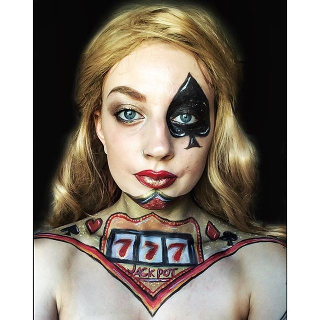 50 Makeup Artists Every Halloween Fanatic Needs to Follow