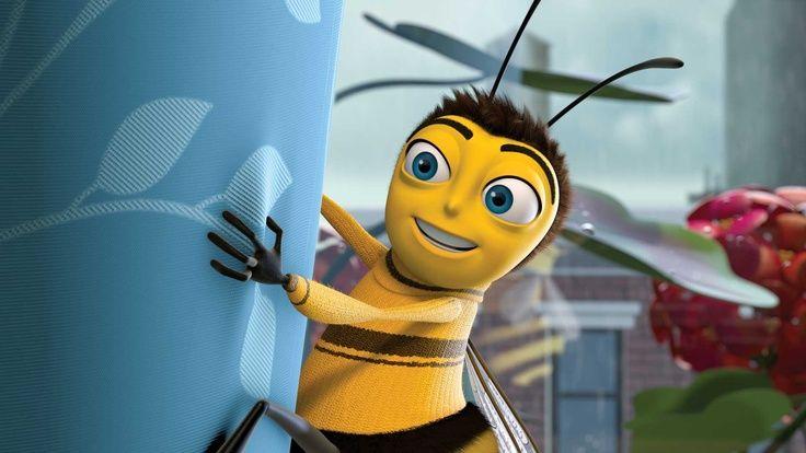 Bee Movie Bee Movie Disney Games Animation Movie