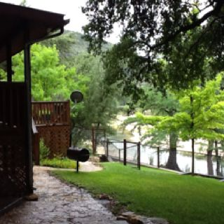 Fun On The Frio River At Concan Texas Frio Country Has Cabins Houses Some On River Some