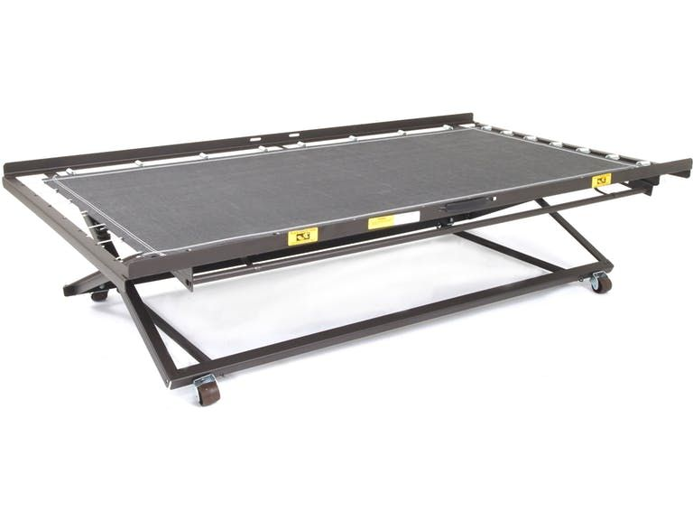 Pop-Up Poly Deck Trundle Bed Frame for Day Beds - TWIN | DIY ...