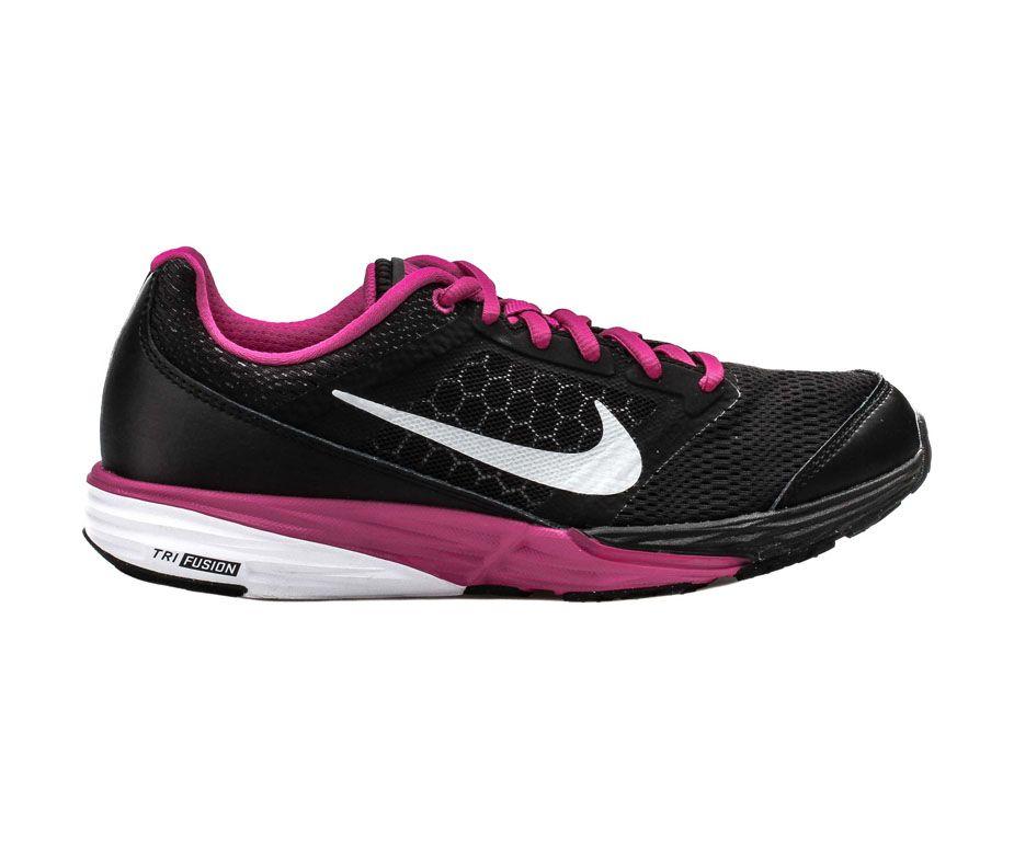 watch b9863 8411b Nike Çocuk Koşu Ayakkabı Tri Fusion Run Gs