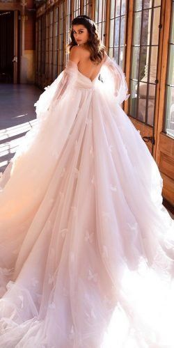 Photo of 30 Ball Gown Wedding Dresses Fit For A Queen | Wedding Forward
