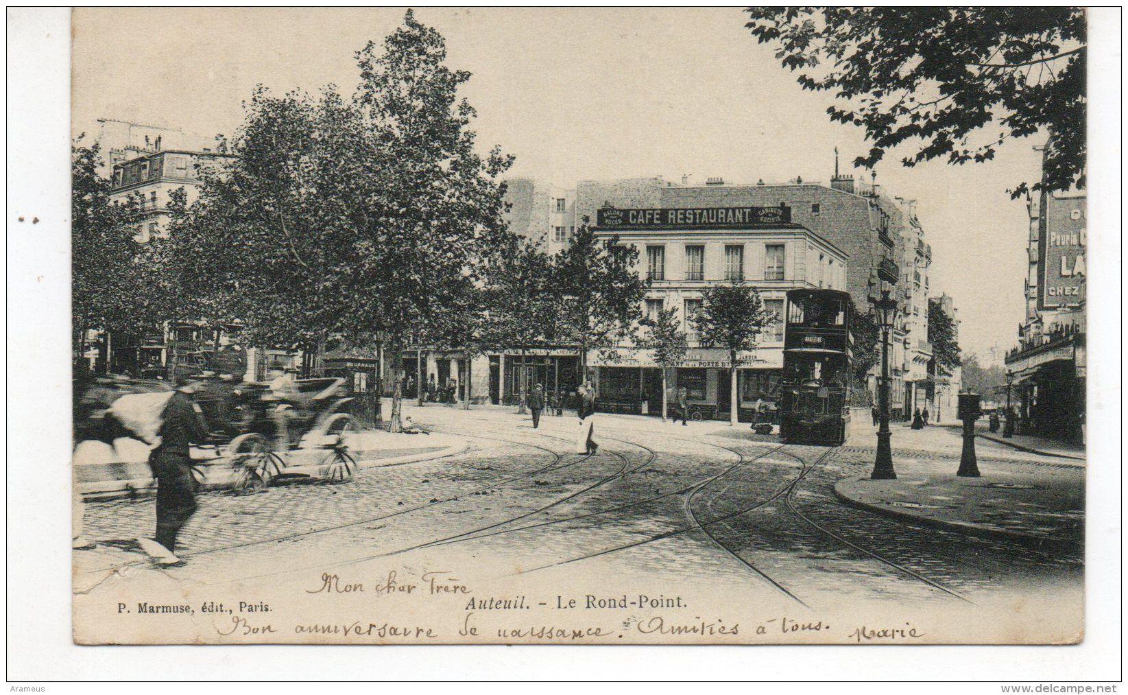 Cartes Postales / auteuil - Delcampe.fr | Carte postale, Auteuil, Vieux paris