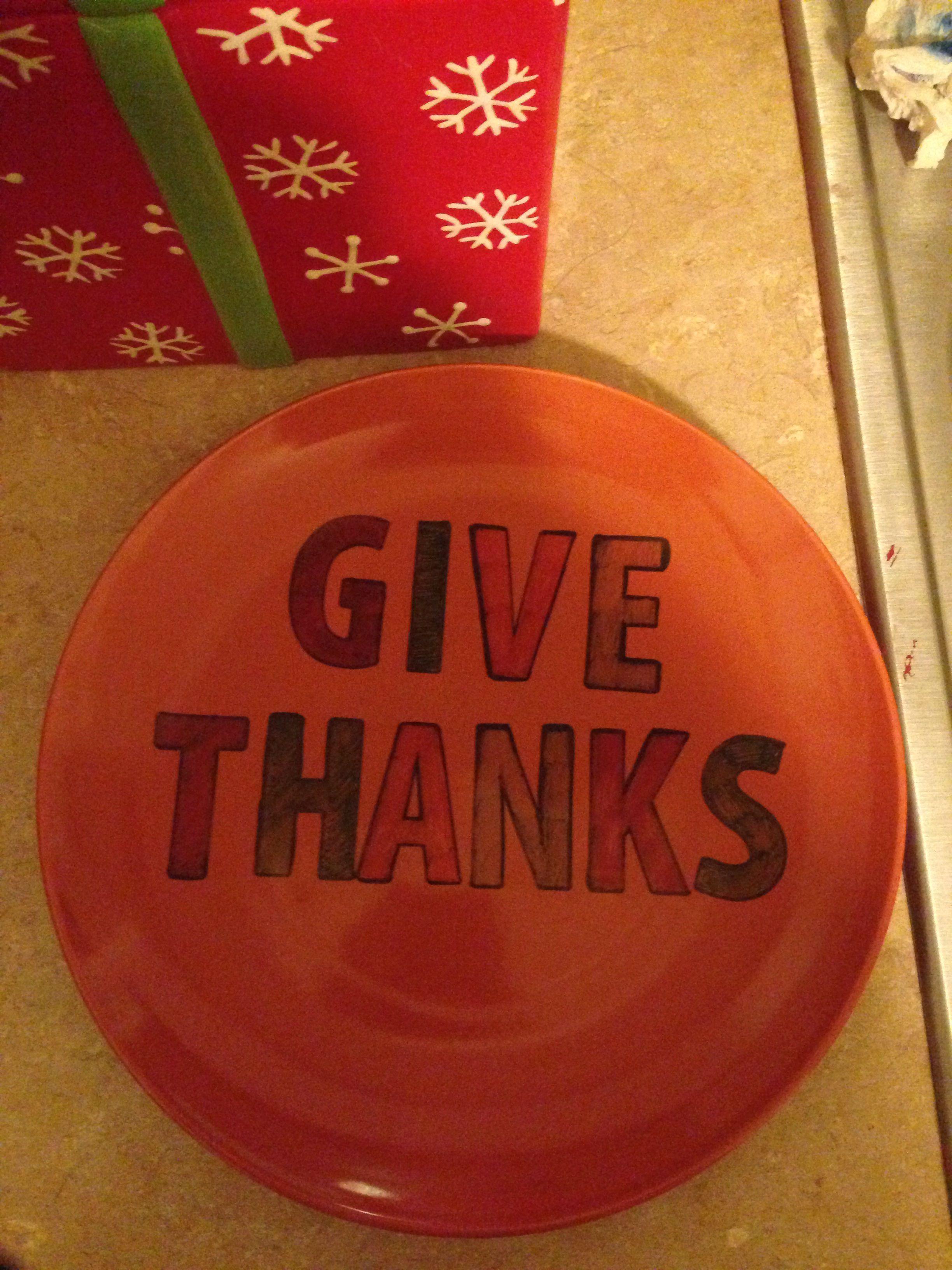 DIY sharpie plates - For Sunday School class - I'm thankful for... #sharpieplates DIY sharpie plates - For Sunday School class - I'm thankful for... #sharpieplates DIY sharpie plates - For Sunday School class - I'm thankful for... #sharpieplates DIY sharpie plates - For Sunday School class - I'm thankful for... #sharpieplates