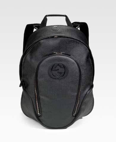 1891744b74d3 Gucci Backpack!