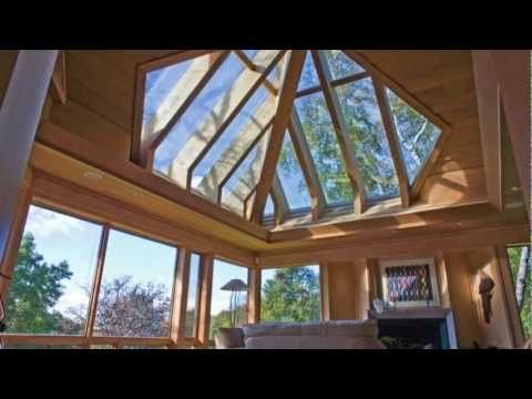 Best Architectural Series Skylights From Wasco Residential 400 x 300