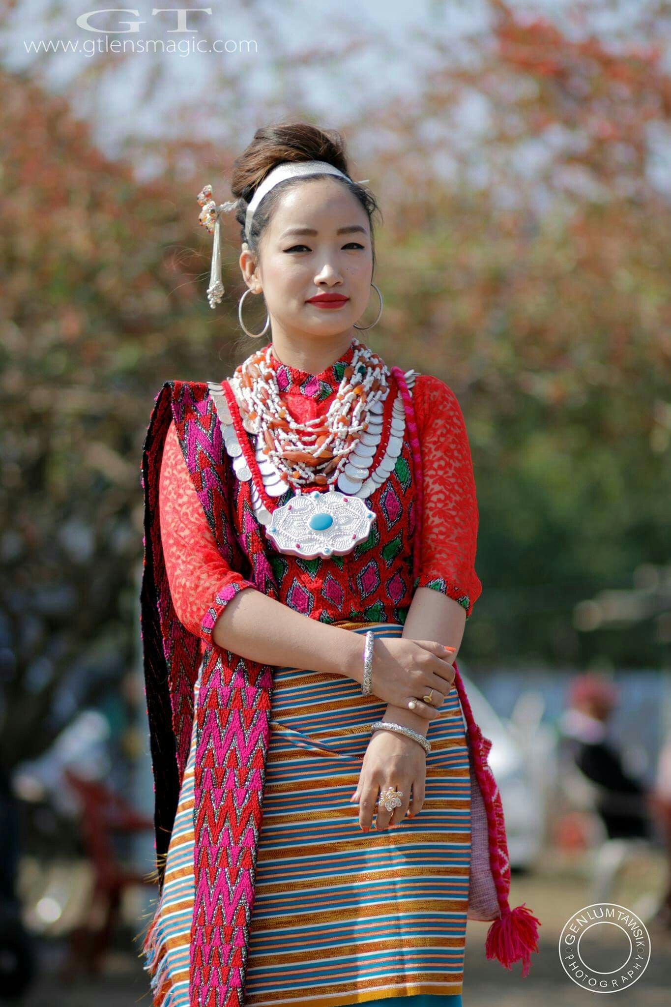 bf32202533 Pc: Genlum Tawsik #northeastyle  #stayfashionablytraditional#arunachalpradesh #arunachalpradesh #mishmi