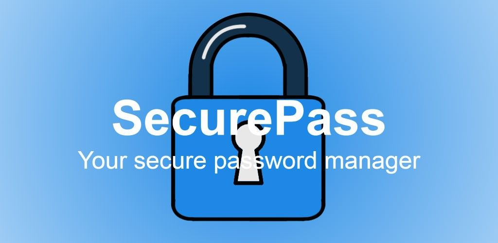 SecurePass – Password Manager v2 7 Full Unlocked Paid APP