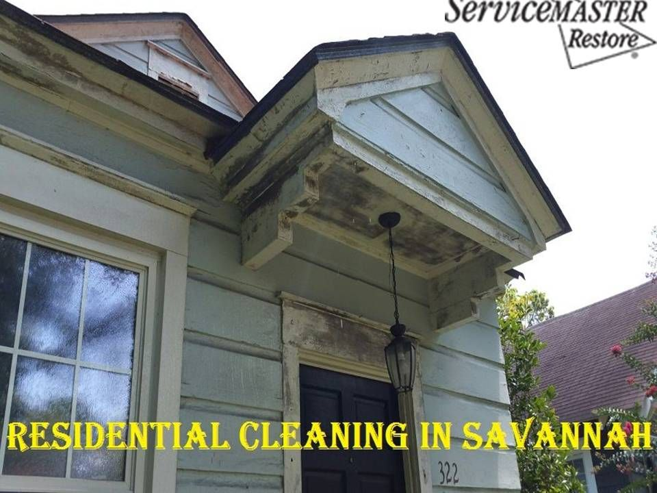 Looking The Best Residential Cleaning Service In Savannah