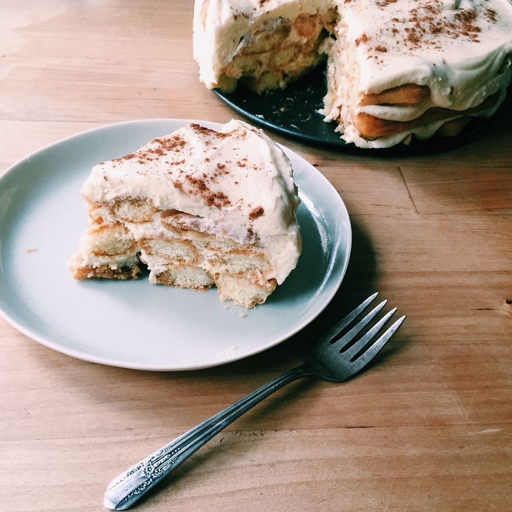 How To Make Chai Tiramisu (& Other Ways To Use Chai