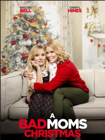Watch Bad Moms Christmas.Mila Kunis Kristen Bell Kathryn Hahn Susan Sarandon
