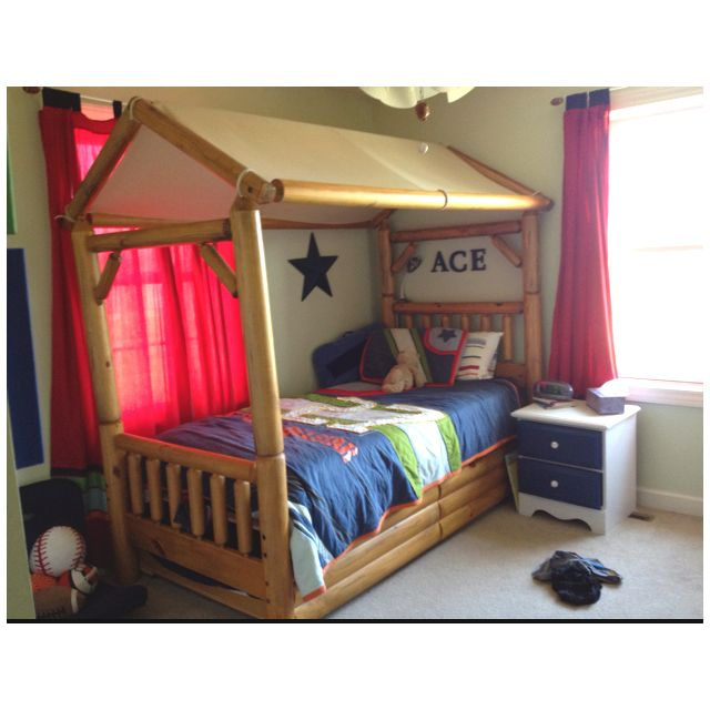 Best Cute Little Boy Bed Little Boy Beds Kid Beds Boys Bedding 400 x 300