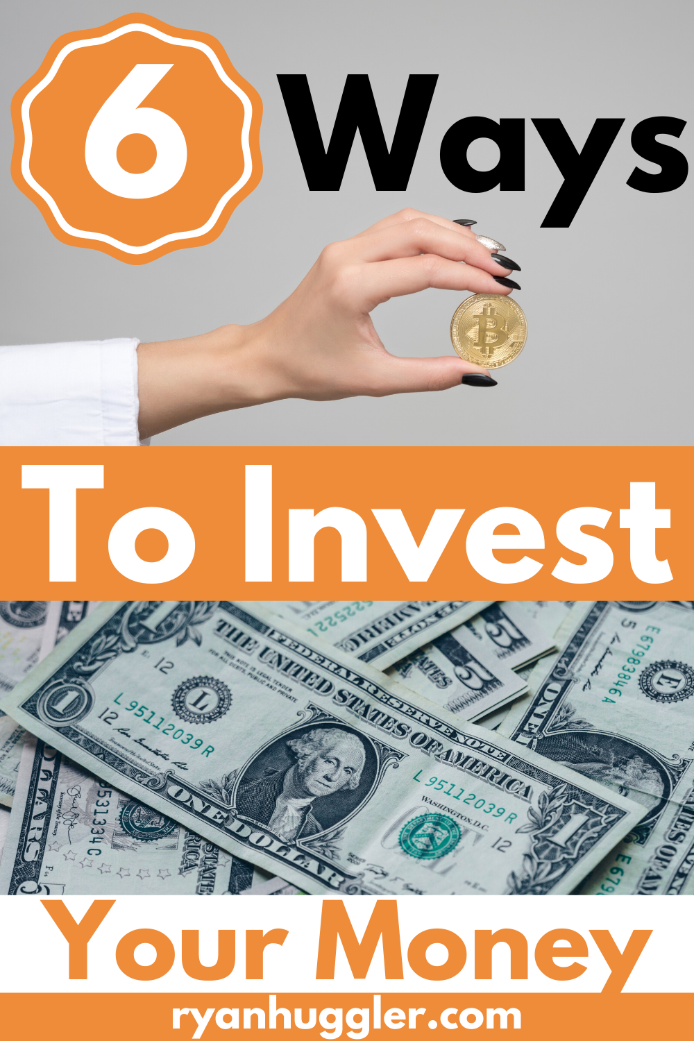 How To Invest Money In A Bank Account