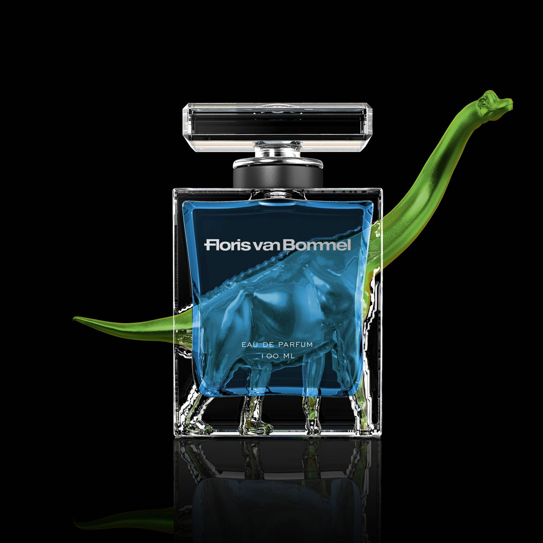 Floris Van Bommel Fragrance Soerentibor Perfume