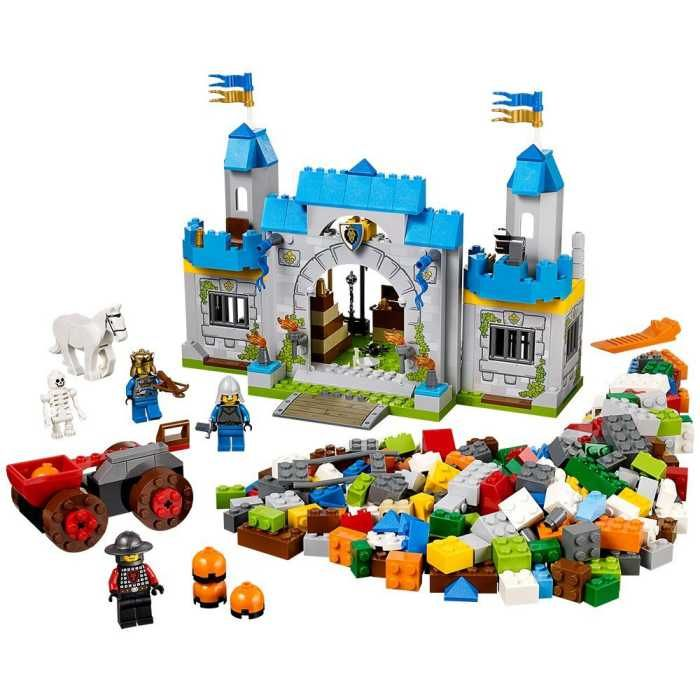Los Mejores Lego Juniors Al Mejor Precio Lego Para Niñas Juguetes Regalos Para Niños